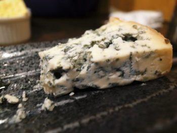 青カビ ブルーチーズ