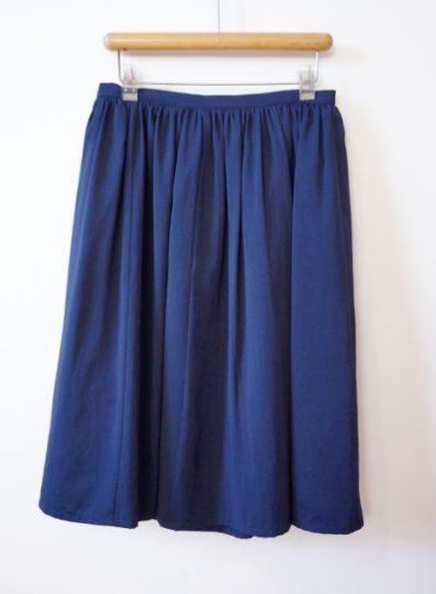 静電気 スカート 予防法