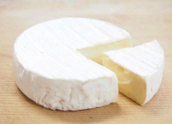 白カビ カマンベールチーズ
