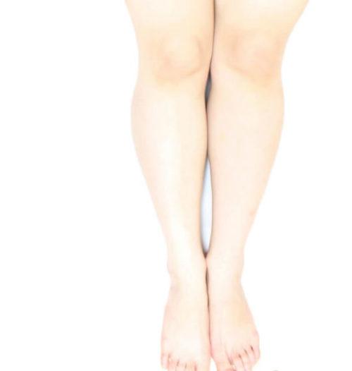 女性 足が太い 原因