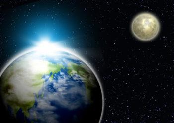 地球 磁場