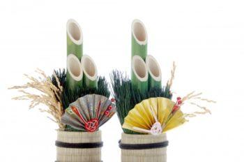 正月飾り 門松