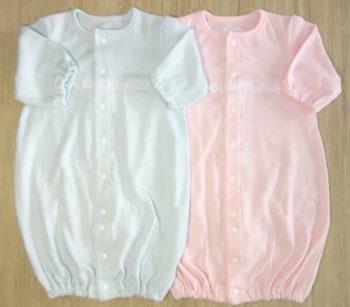 春 赤ちゃん 服装 3ヶ月