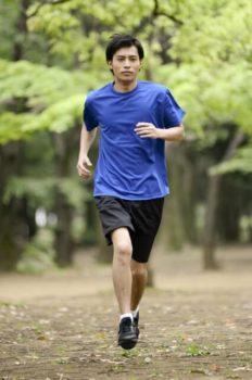 ダイエット ジョギング 継続時間