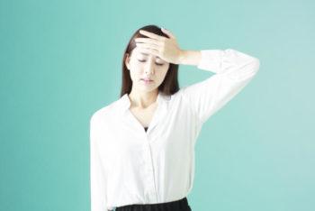 にんにく 食べ過ぎ 頭痛 貧血