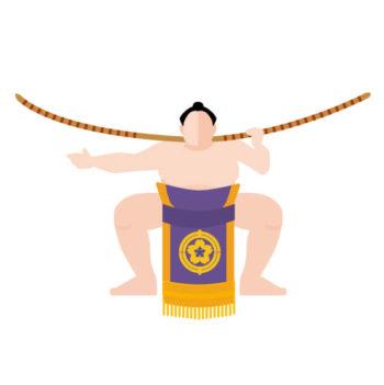 大相撲 矢 弦 弓 意味