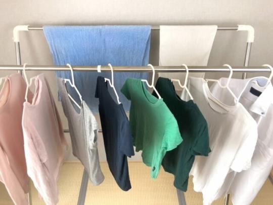黄砂 洗濯物 影響 対策