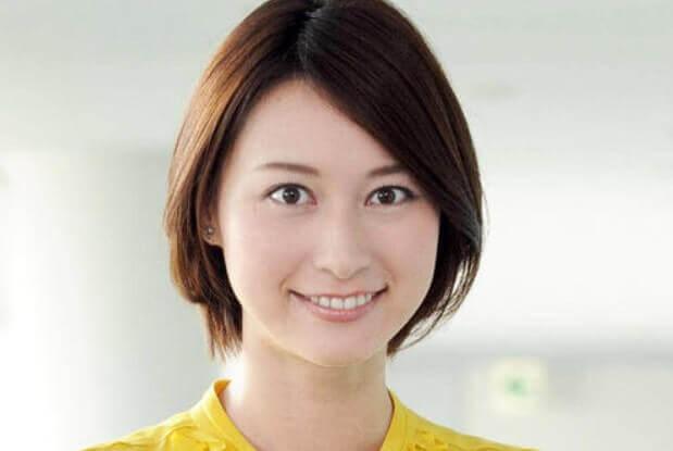 小川彩佳 父親 小川郁 慶應病院