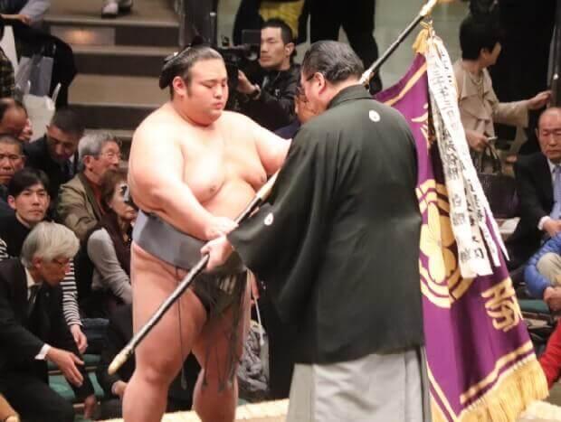 大相撲 米国大統領杯 賞金 副賞