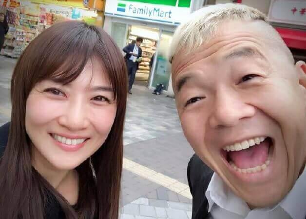 藤崎奈々子 結婚 愛の巣