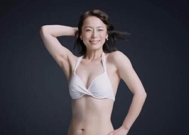 佐藤仁美 ライザップ 身長 体重 ウエスト