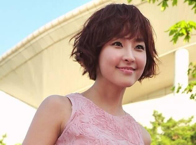 女優 チョン・ユミ プロフィール