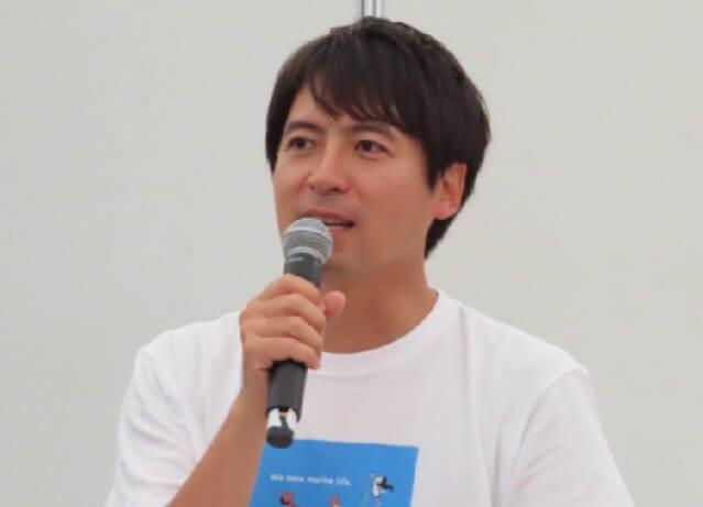 日本テレビ 桝太一