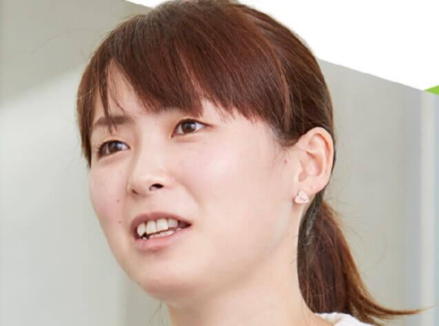 田中智美 バスケット
