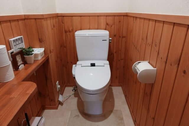 鏡餅 飾る場所 トイレの神様