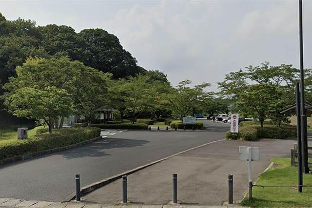 常盤神社 駐車場 梅まつり 混雑時 対策