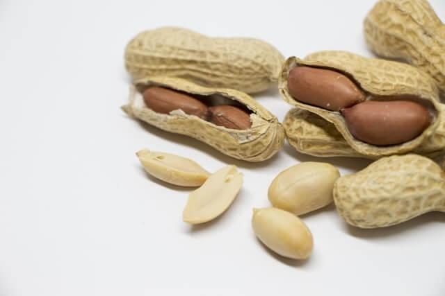 節分 豆まき 落花生 何個食べる