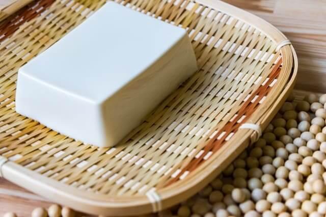 立春大吉豆腐