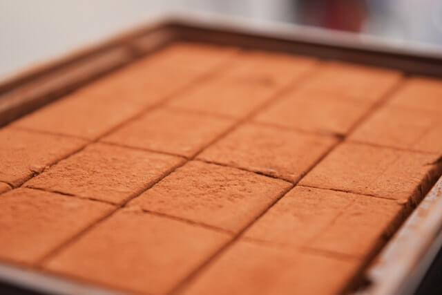 ロイズ 生チョコレート 溶けやすい