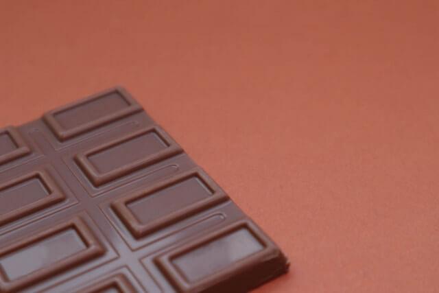 ミルクチョコレート 溶ける温度
