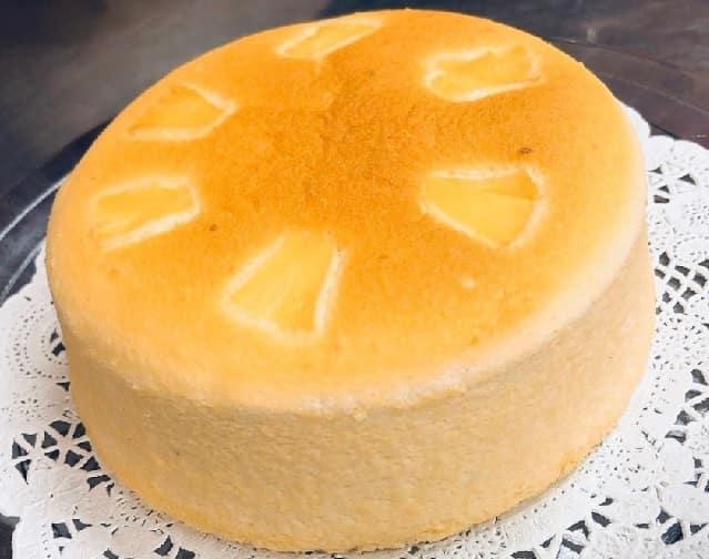 たこまん チーズケーキの日