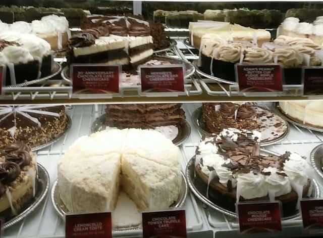 フランス語 チーズケーキ
