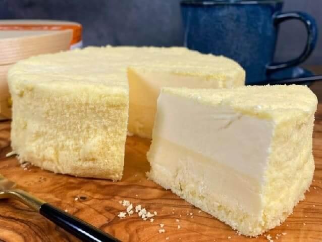 フロマージュ チーズケーキ 違いがわかりにくい