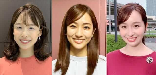 田村真子アナ 大学時代 メディア出演
