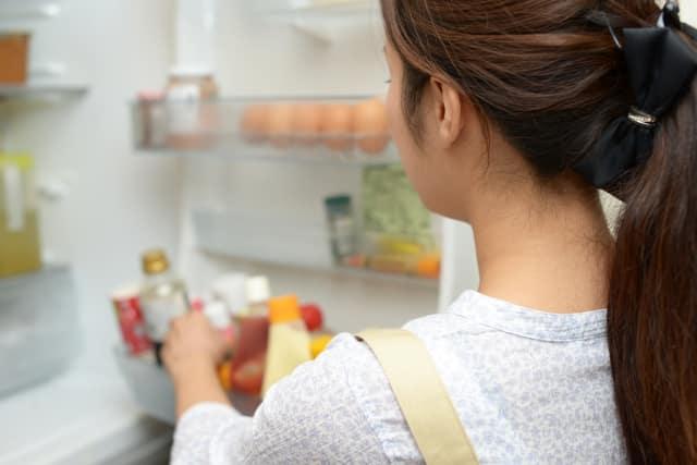 プロテイン 保存方法 冷蔵庫