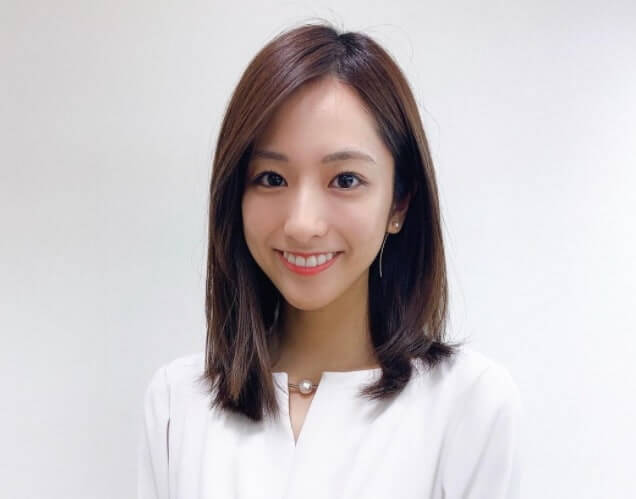田中真子アナ 大学時代 ミスコン 未経験