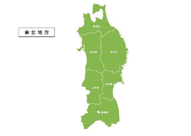 お中元 時期 東北 東京盆