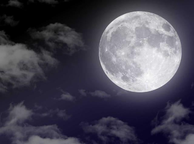 中秋の名月 満月とは限らない理由