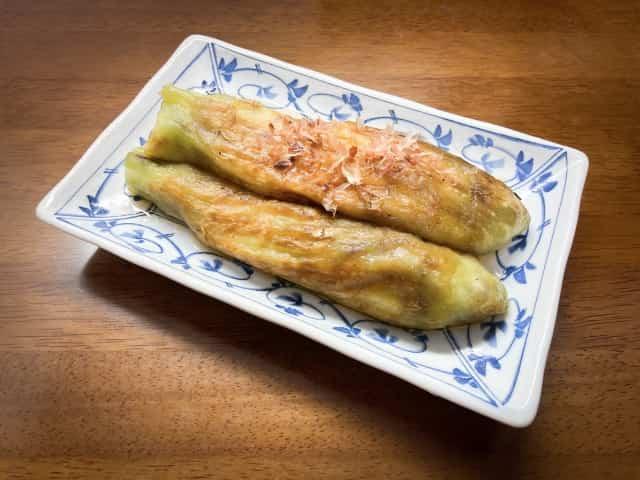 重陽の節句 食べ物 焼き茄子