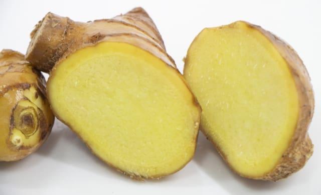 生姜 カビ 防止 保存法