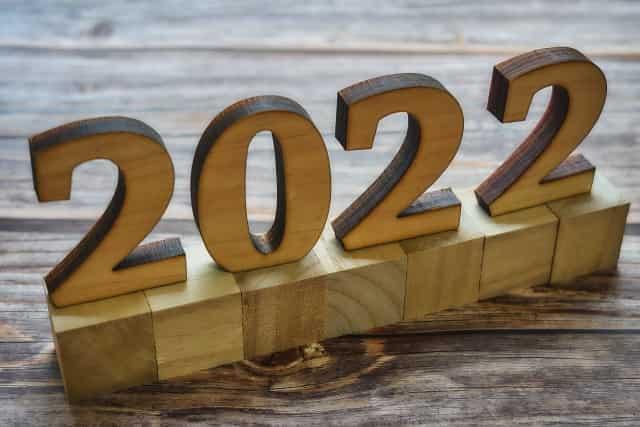 2022年 寒の入り 寒の明け いつ